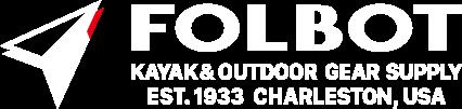 FLOBOT KAYAK & OUTDOOR GEAR SUPPLY EST. 1933 CHARLESTON, USA